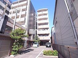 福岡県筑紫野市二日市中央3丁目の賃貸マンションの外観