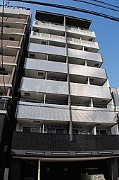 b.shade[8階]の外観