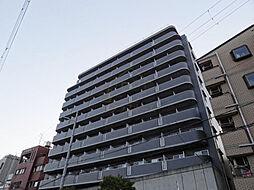 ボンシェール堺[1102号室]の外観