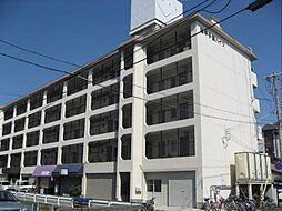 西甲子園ハイツ[5階]の外観