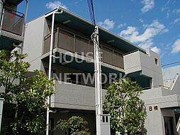 サンフェスタ東福寺[A202号室号室]の外観