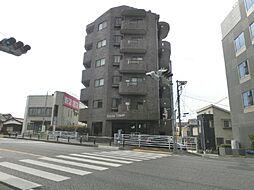 セピアタワー[201号室]の外観