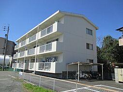 レイクコート富塚[2階]の外観