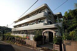 ラコント宮ヶ瀬[2階]の外観