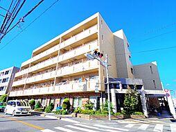東京都西東京市田無町7丁目の賃貸マンションの外観