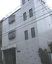 メゾンドゥ T2WO[2階]の外観