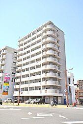プリンセス香春口[10階]の外観