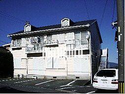 宝野ハイツB[2階]の外観