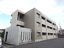 CASAKAWAGE[3階]の外観