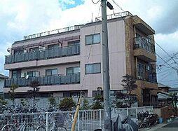 ハイム甲子園(瓦林町)[302号室]の外観