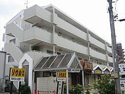 愛知県名古屋市緑区藤塚2丁目の賃貸マンションの外観