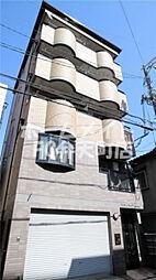 シティーハイツKOJIMA[5階]の外観