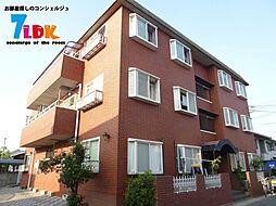 M's桜井[1階]の外観