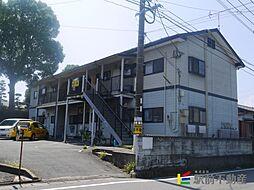 アベニュー藤田[2階]の外観