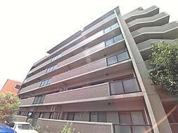 兵庫県神戸市東灘区御影本町3丁目の賃貸マンションの外観