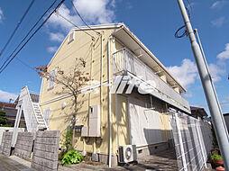 第7パークマンション[103号室]の外観