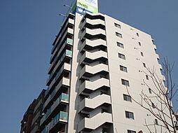 プロシード新栄[12階]の外観
