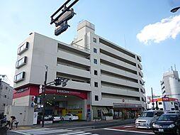 代田ウエスト[2階]の外観