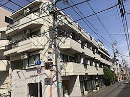 サンケンパレス府中八幡パートI[3階]の外観
