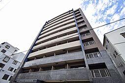 アドバンス西梅田[11階]の外観