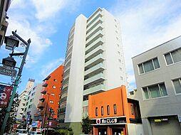 エスティメゾン武蔵小金井[804号室]の外観