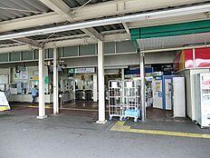 「府中本町」駅