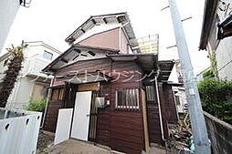 東伏見駅 4.8万円