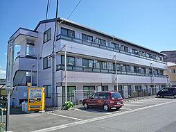 ロイヤルコート北戸田[302号室]の外観