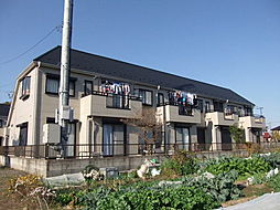 [テラスハウス] 埼玉県さいたま市西区大字指扇 の賃貸【埼玉県 / さいたま市西区】の外観