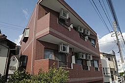 広島県呉市広横路3丁目の賃貸マンションの外観