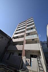 江坂 和(nagomi)[5階]の外観