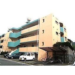 福岡県北九州市八幡西区幸神2丁目の賃貸マンションの外観
