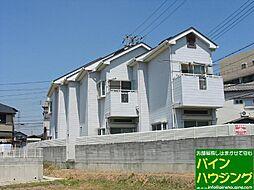 東岸和田駅 2.5万円