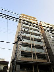 ルーシア京都烏丸御池[9階]の外観