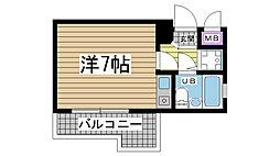 神戸駅 4.3万円