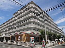 オルテンシア神戸[5階]の外観