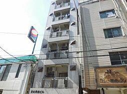 シャンクレール日本橋[4階]の外観