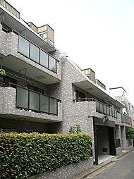 グラバーガーデン[2階]の外観