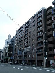 アネシス横浜[703号室]の外観