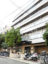 大宝小阪CTハウス[5階]の外観
