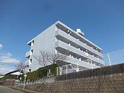 サンライズカワサキA[103号室]の外観