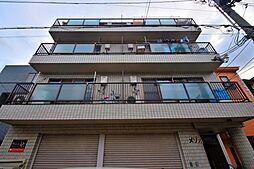メゾングレイン[3階]の外観