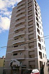 北海道札幌市西区琴似二条5丁目の賃貸マンションの外観