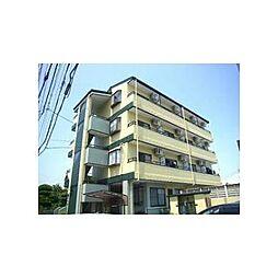 徳島県徳島市昭和町8丁目の賃貸マンションの外観