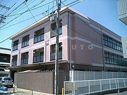 ベルハイム江坂[2階]の外観