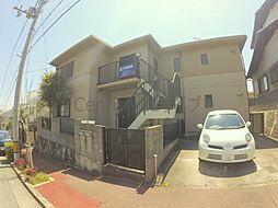 [一戸建] 兵庫県宝塚市逆瀬台4丁目 の賃貸【/】の外観