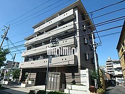 ANNEX UEDA[2階]の外観