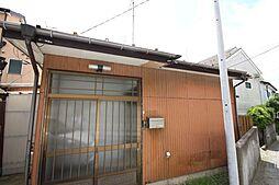 [一戸建] 神奈川県横須賀市武4丁目 の賃貸【/】の外観