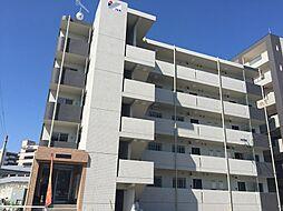 YS Spazio[4階]の外観