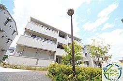 グランドアトリオ神戸西A棟[3階]の外観